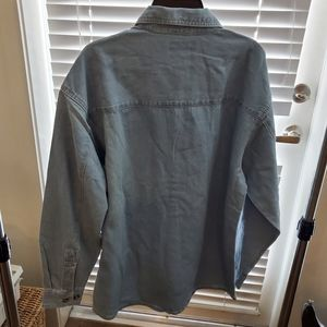 Bushland Outfitters Shirts - BRAND NEW Bushland Outfitters Denim Button-Down